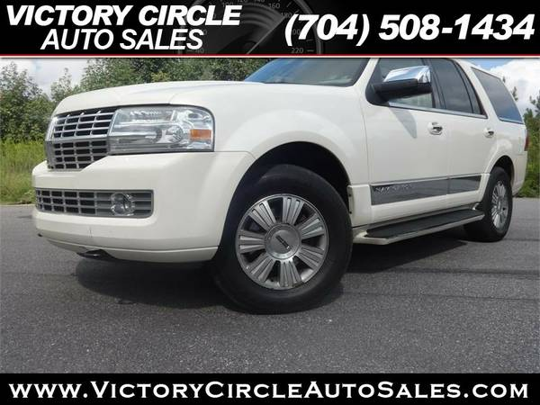 ~~2008 LINCOLN NAVIGATOR~~100% GUARANTEED ONLINE CREDIT APPROVALS~~
