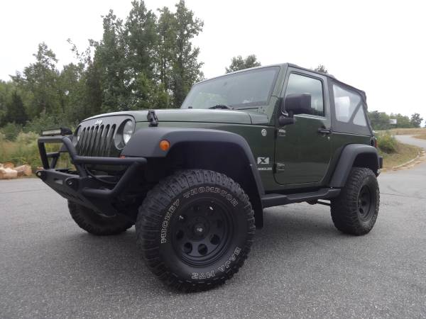 ~~2009 JEEP WRANGLER X ~~$500* DOWN DELIVERS TODAY~~SAVE THIS FALL~~~~