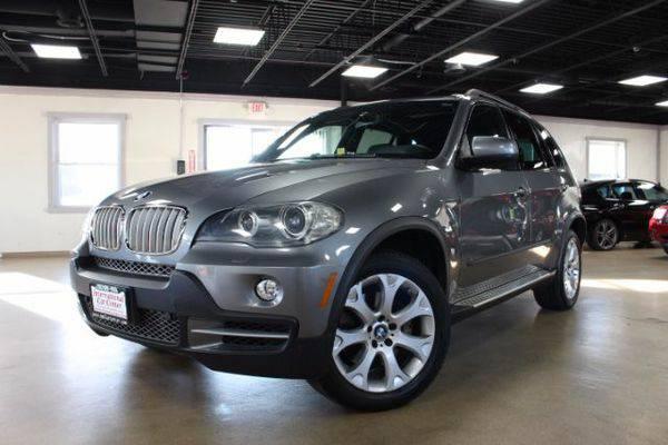 2008 *BMW* *X5* *4.8i* *Sport* 4.8i