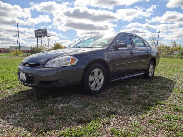 *** 2011 CHEVROLET IMPALA *** SIGN AND DRIVE AUTO SALES