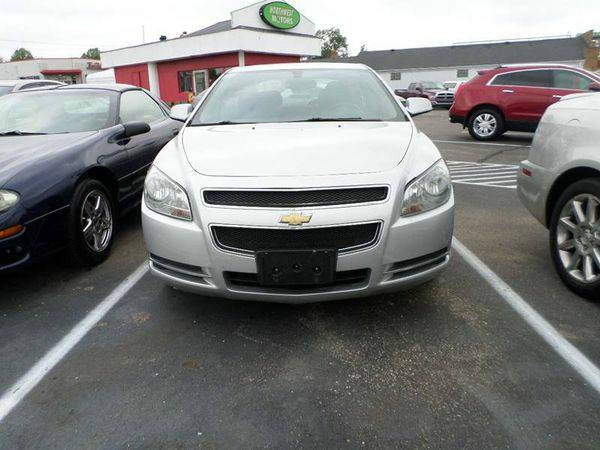 2011 *Chevrolet* *Malibu* LT 4dr Sedan w/1LT - CALL / TEXT 📱