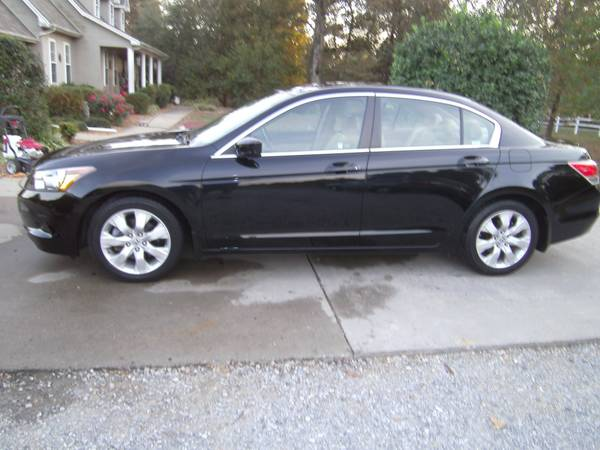 2008 Honda ( 98k ) Accord * Lexus IS350 * Avalon 110k