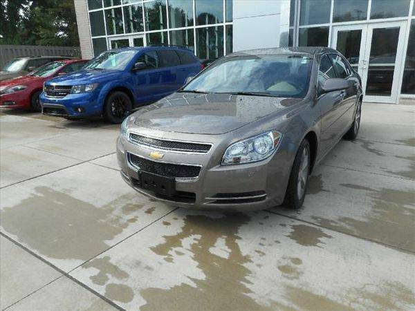 2012 *Chevrolet* *Malibu* LT - CALL/TEXT TODAY!