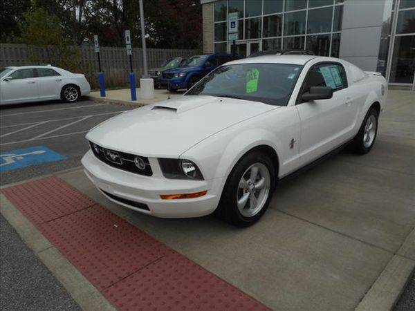 2008 *Ford* *Mustang* - CALL/TEXT TODAY!