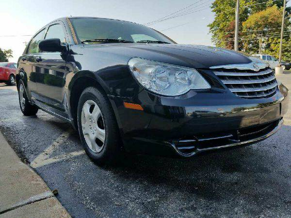 2010 *CHRYSLER* *SEBRING* EASY APPROVAL!!! LOW DOWN PAYMENTS!!!