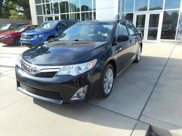 2014 *Toyota* *Camry* - CALL/TEXT TODAY!