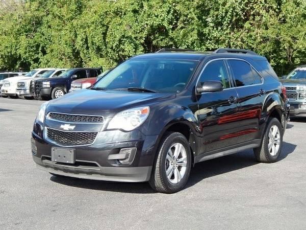 2011 Chevrolet Equinox LT w/1LT SKU:B6481174 Chevrolet Equinox LT w/1L