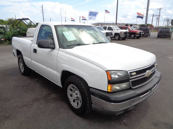 2006 CHEVROLET 1500 ,,, WE FINANCE,, GUARANTEED APPROVAL ,,,,,,,,,