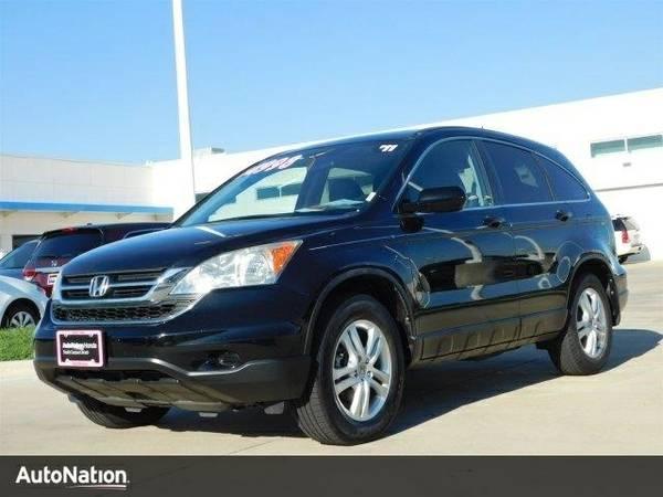 2011 Honda CR-V EX-L SKU:BL045610 Honda CR-V EX-L SUV