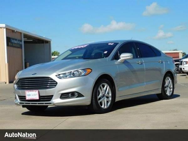 2014 Ford Fusion SE SKU:ER149225 Ford Fusion SE Sedan