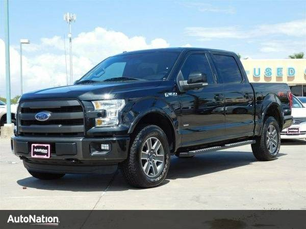 2004 Ford F-150 SuperCrew XLT SKU:4KC22824 Ford F-150 SuperCrew XLT Su