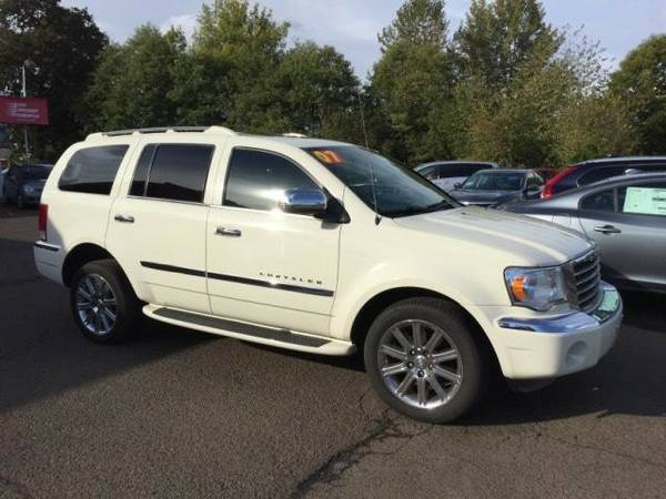 2007 *Chrysler* *Aspen* *4WD 4dr Limited* Sport Utility