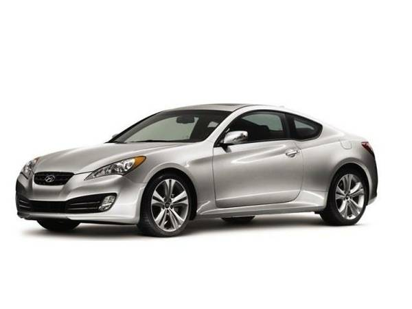 2012 *Hyundai*Genesis Coupe* 2dr I4 2.0T Auto - (GRAY)...