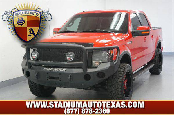 2013 *Ford* *F-150* *F 150* *F150* ~ Over 500 vehicles to choose from