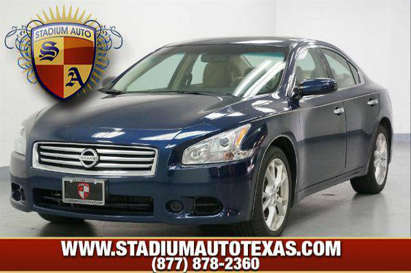 2013 *Nissan* *Maxima* ~ Over 500 vehicles to choose from ~
