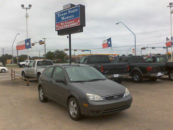 2006 *Ford* *Focus* SE 🚙-- BAD CREDIT OK!!