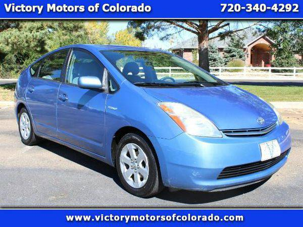 2006 *Toyota* *Prius* 4-Door Liftback - Over 500 Vehicles to Choose Fr