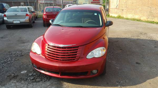 2009 PT CRUISER CLEAN TITLE WITH 81000 MILES