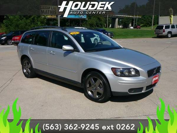 2006 *Volvo V50* T5 AWD - GOOD OR BAD CREDIT!