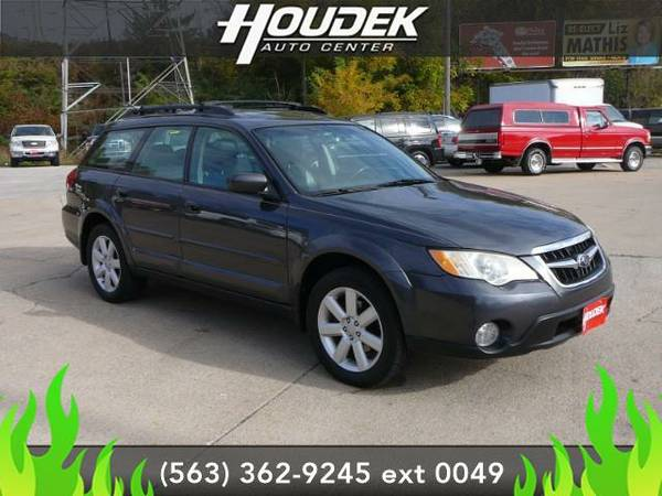 2008 *Subaru Outback* 2.5i Limited - GOOD OR BAD CREDIT!