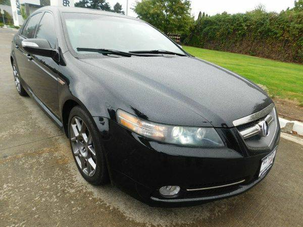 2007 *Acura* *TL* *Type-S* **2* *OWNER!* *Runs* *STRong!** - CALL/TE