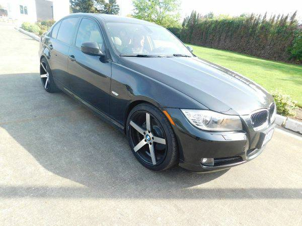 2011 *BMW* *3* *Series* *328i* **Sport/Premium* *PKG!* *57K!** *NEW*