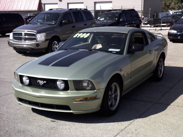 2006 Ford Mustang GT *Reduced*