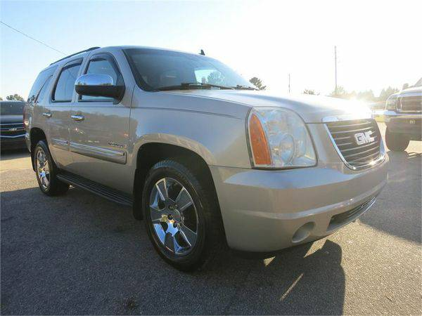 2007 *GMC* *YUKON* *SLE* *4WD* Come See the Difference