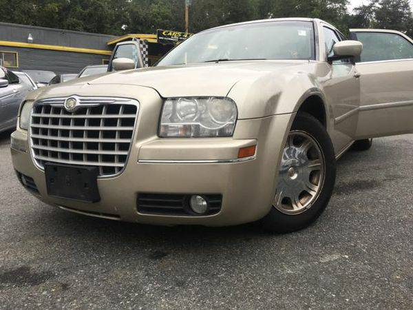 2006 *Chrysler* *300* Touring 4dr Sedan - ONLY $999 DOWN WE FINANCE AL