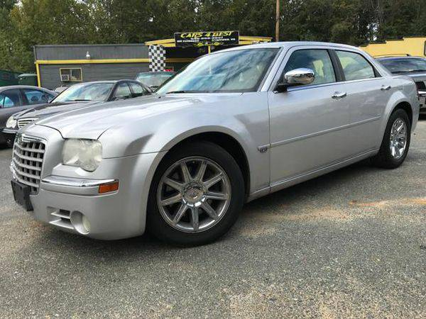 2006 *Chrysler* *300* C 4dr HEMI V8 - ONLY $999 DOWN WE FINANCE ALL