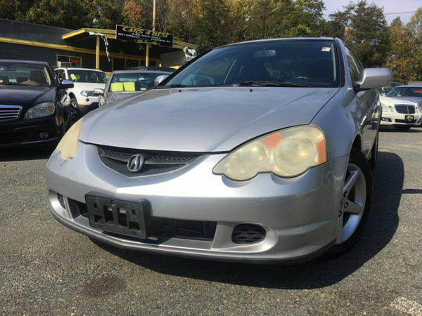 2002 *Acura* *RSX* Base 2dr Hatchback - ONLY $999 DOWN WE FINANCE ALL