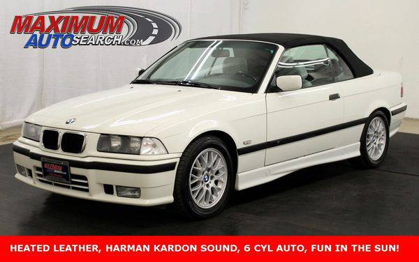 1999 *BMW* *3* *Series* 328iC