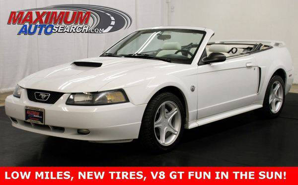 2004 *Ford* *Mustang* GT