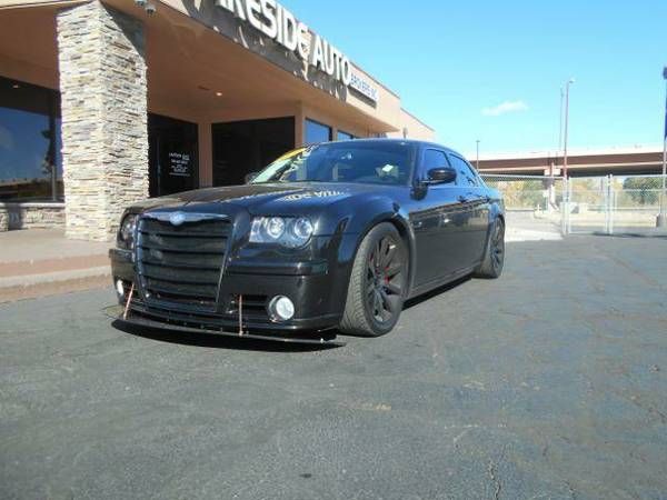 2009 Chrysler 300 SRT8 6.1L V8 WOW! *CHRIS*