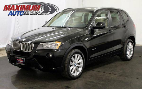 2013 *BMW* *X3* xDrive28i