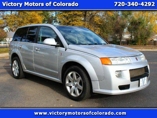 2005 *Saturn* *VUE* AWD V6 Red Line - Over 500 Vehicles to Choose From