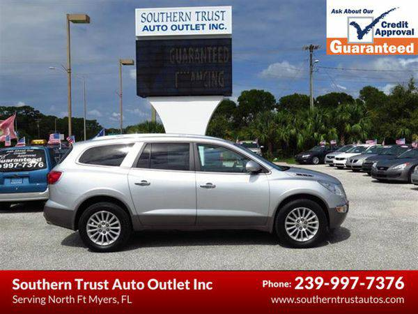 2011 *Buick* *Enclave* FWD 4dr CXL-1 🚙 MUST SELL !!