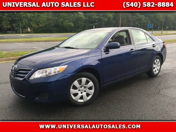 ~~~~~~~~~~~~~CRAIGSLIST SPECIAL~~~~~~~~~~2010 Toyota Camry LE~~~~~~~~~