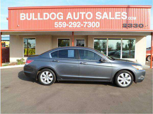 2010 *Honda* *Accord* **End of Summer Sale**