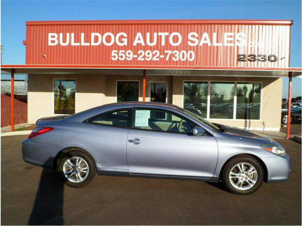2008 *Toyota* *Solara* **End of Summer Sale**