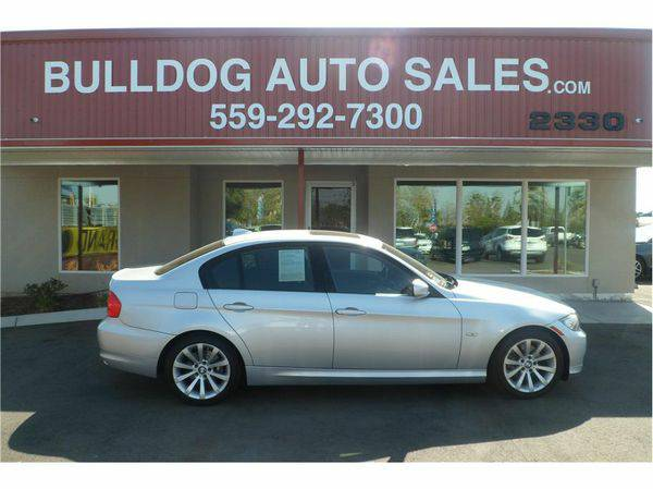 2009 *BMW* *3* *Series* **End of Summer Sale**