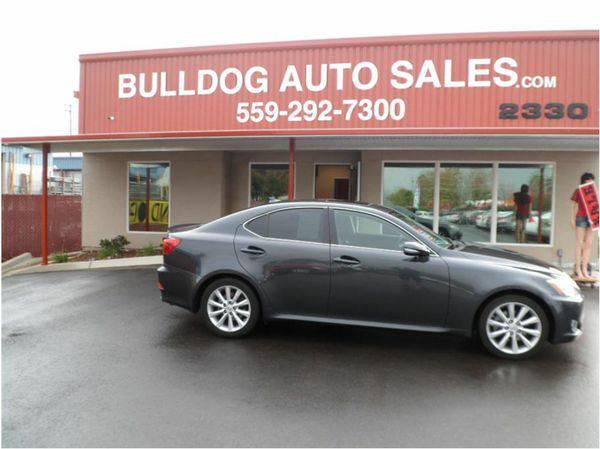 2010 *Lexus* *IS* www.STEVECLARKAUTO.com