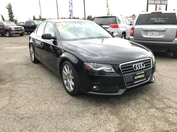 $97 DOWN CAN GET YOU THIS 2010 AUDI A4