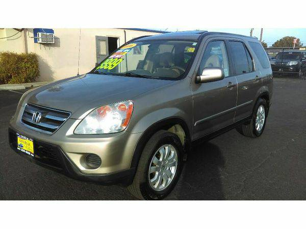 2006 *Honda* *CR-V* -🚗 - EZ FINANCING!