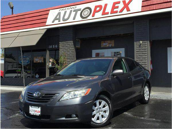 2009 *Toyota* *Camry* Call or Text for Financing