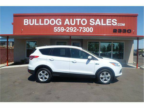 2014 *Ford* *Escape* **End of Summer Sale**