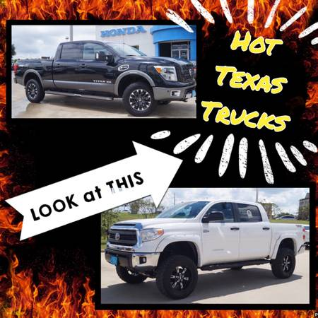 🎆Best Pre-Owned Selection Around🎆Lifted Trucks~Solid...