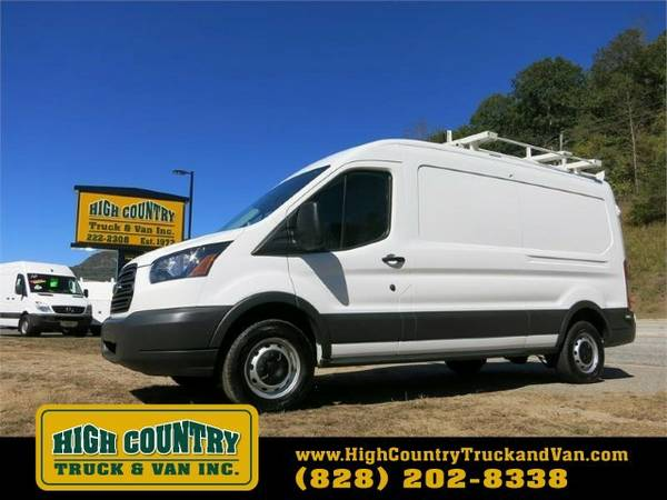 2015 Ford TRANSIT T-250 MEDIUM ROOF CARG