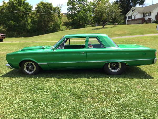 1966 plymouth belvedere 1 pro street f/s or trade for mopar wagon or ?