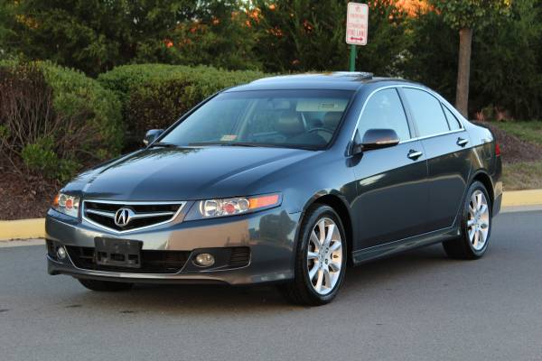 🚗🚗🚗2007 ACURA TSX*6 SPD MANUAL*ONE...